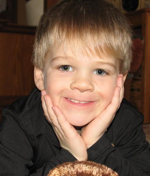 Dawson D. Kid Photo