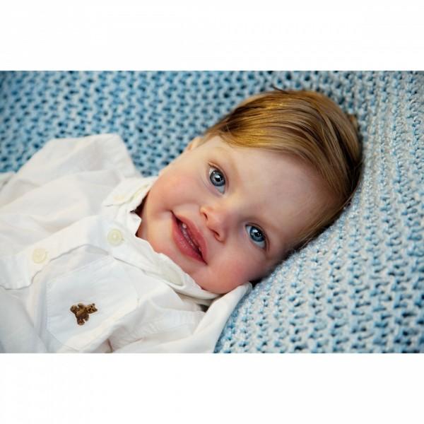 James Camden Sikes Kid Photo