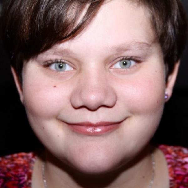 Rosie C. Kid Photo