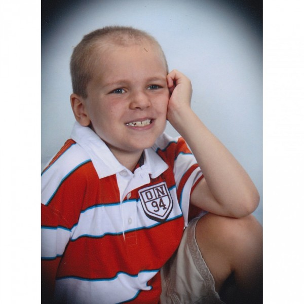 Dominic J. Cairo Kid Photo