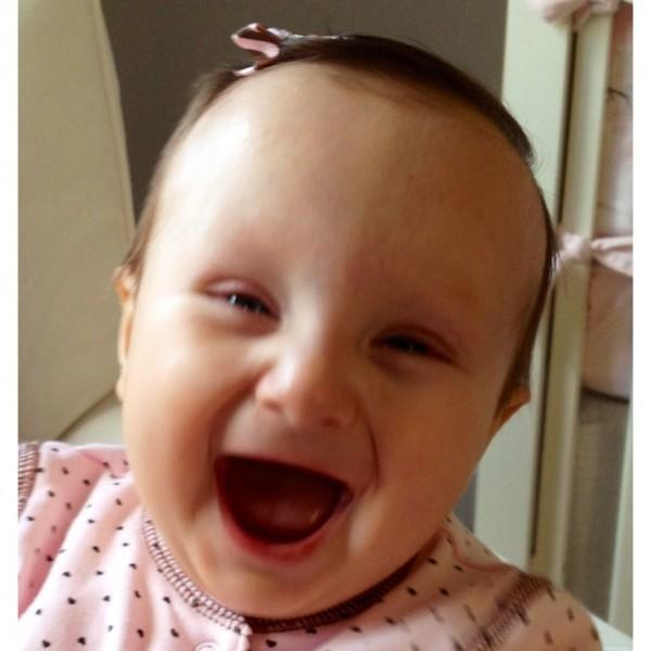 Whitney Marie Posillico Kid Photo