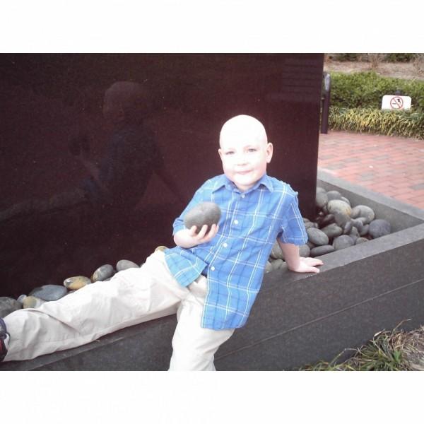 Devin   C Kid Photo