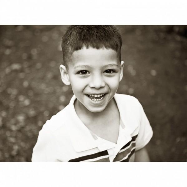 Freddy H. Kid Photo