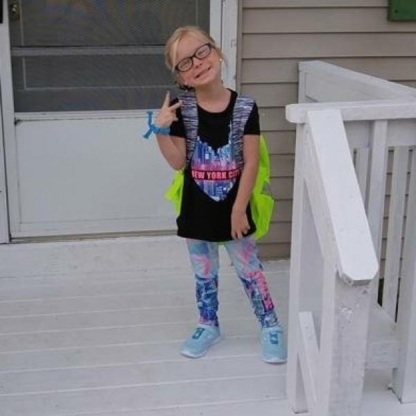 Lilliana O. Kid Photo