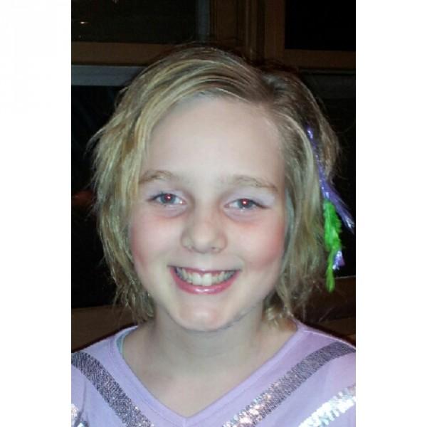 Abby S Kid Photo