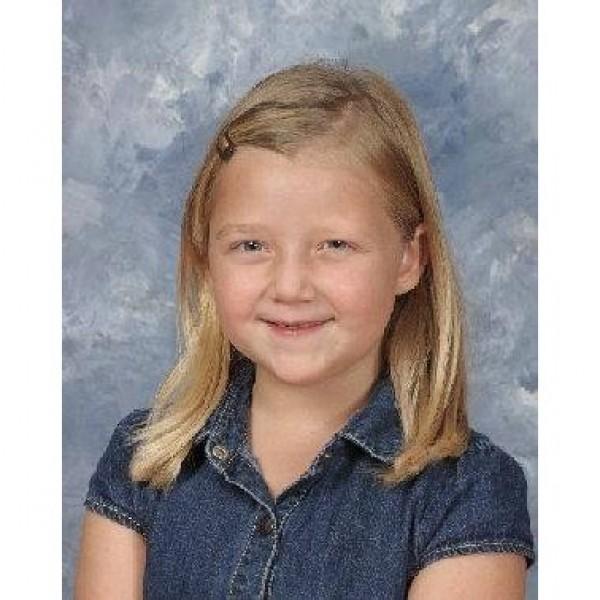 Sophia V. Kid Photo