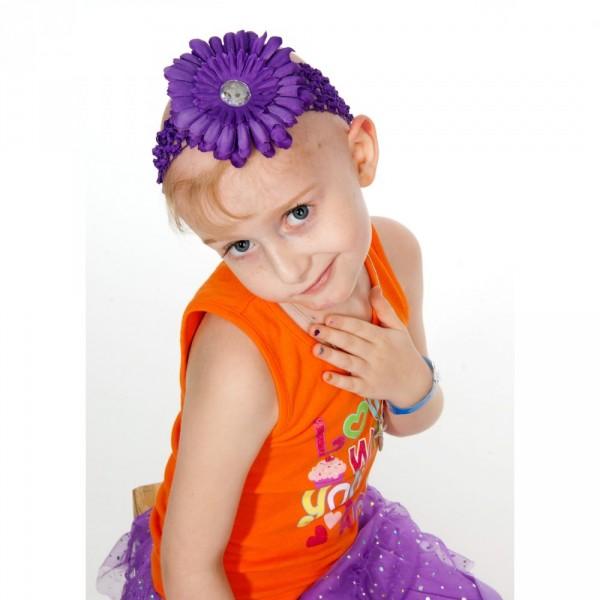 Gracie Rae Purdum Kid Photo