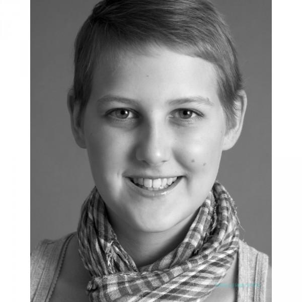 Gina M. Senftner Kid Photo