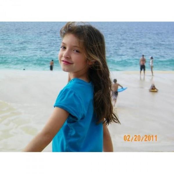Aurora K. Kid Photo