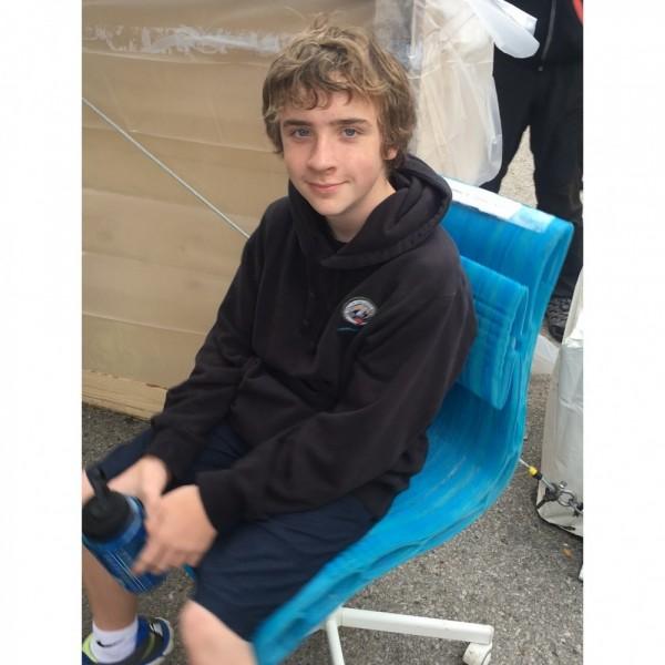 Declan K. Kid Photo