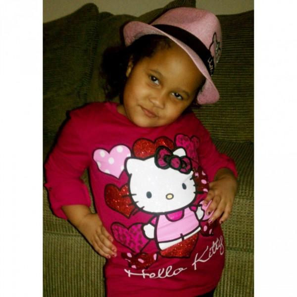 Adrianna S. Kid Photo