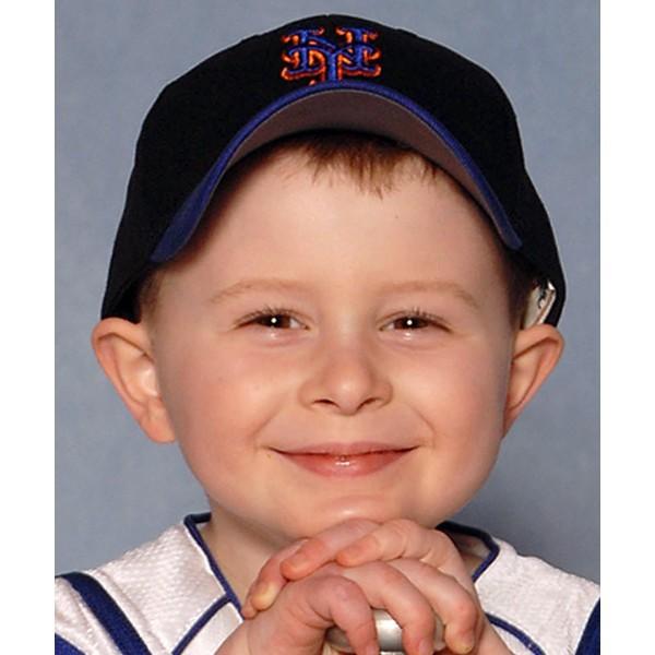Christopher Sliker Kid Photo