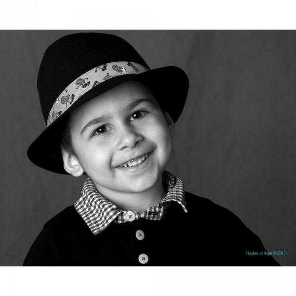 Michelino W. Kid Photo