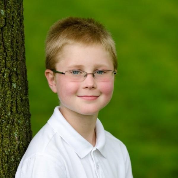 Erik S. Kid Photo