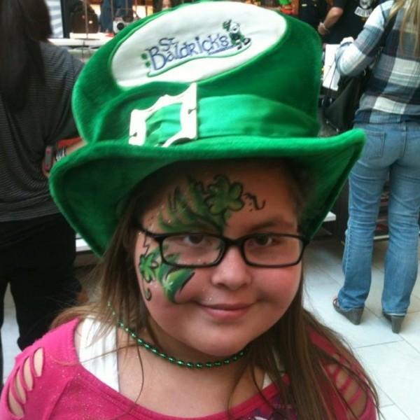 Isabella M. Mays Kid Photo