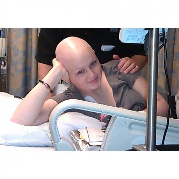 Ashley Jensen-Pray Kid Photo