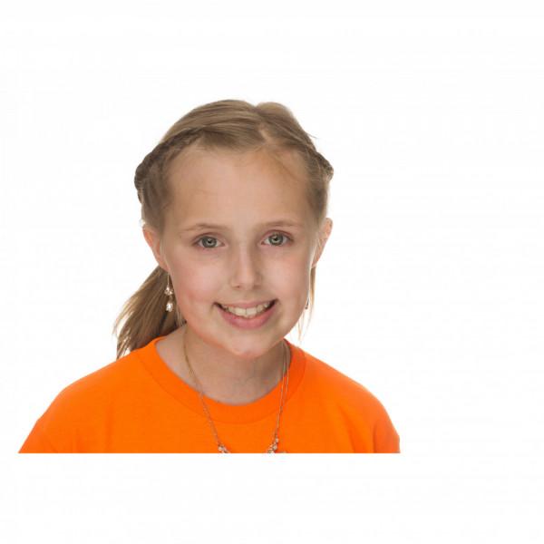 Avery Driscoll Kid Photo