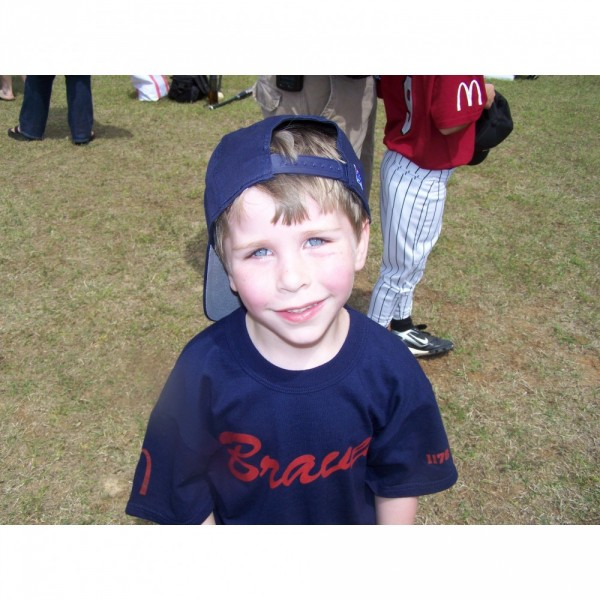 Jamison P Kid Photo
