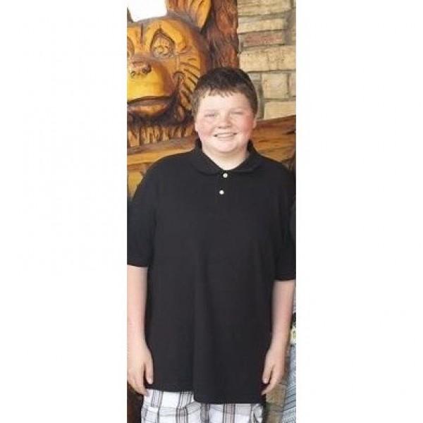 Jeffrey Maki III Kid Photo