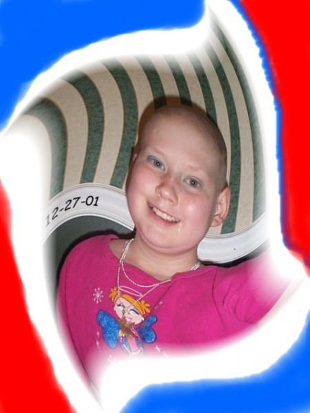 Brittany Ballinger Kid Photo