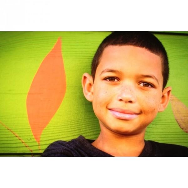 Isaiah Bailey Kid Photo