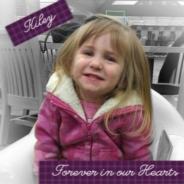 Kiley Smith Kid Photo