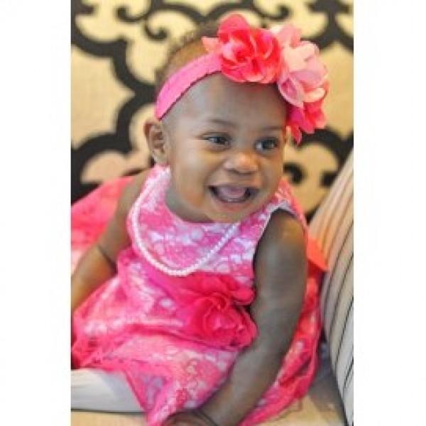 Somaya P. Kid Photo