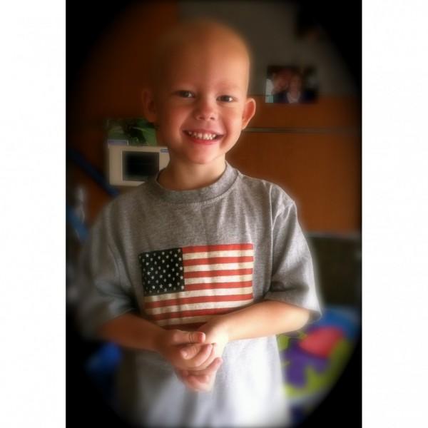 Ryan Raffel Kid Photo