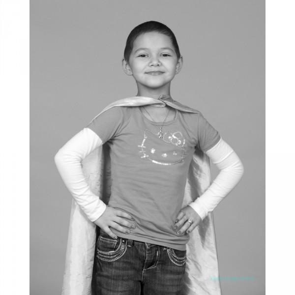 Dominique Reyes Kid Photo