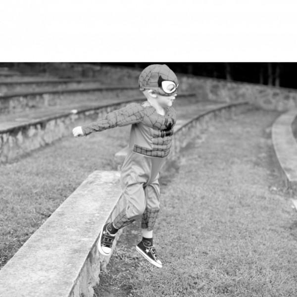 Denny Schoonmaker Kid Photo