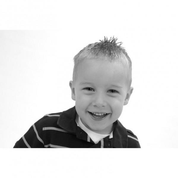 Prestun S. Kid Photo