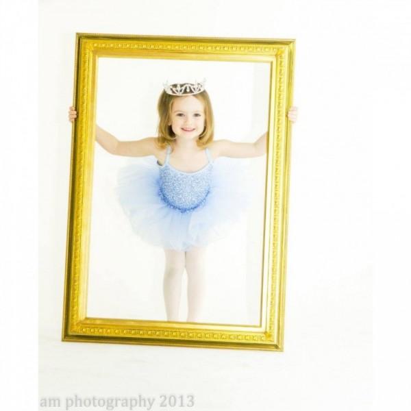 Sophie S. Kid Photo