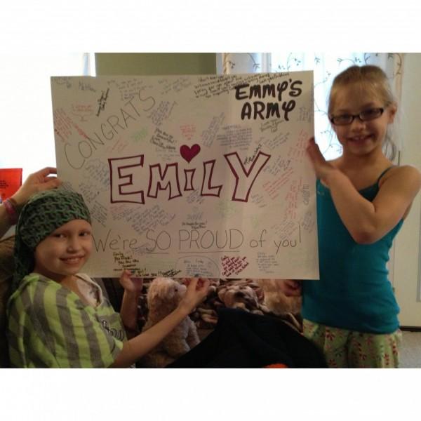 Emily G. Kid Photo