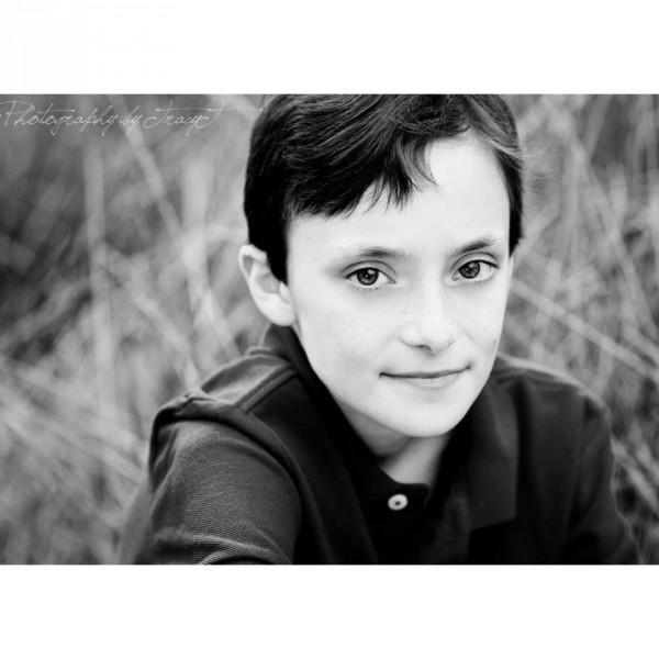 Kyle Abernathy Kid Photo