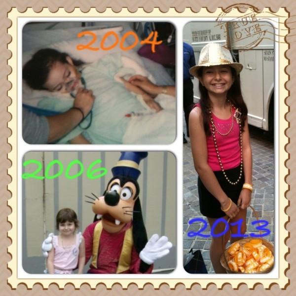 Aurora Ismaili Kid Photo