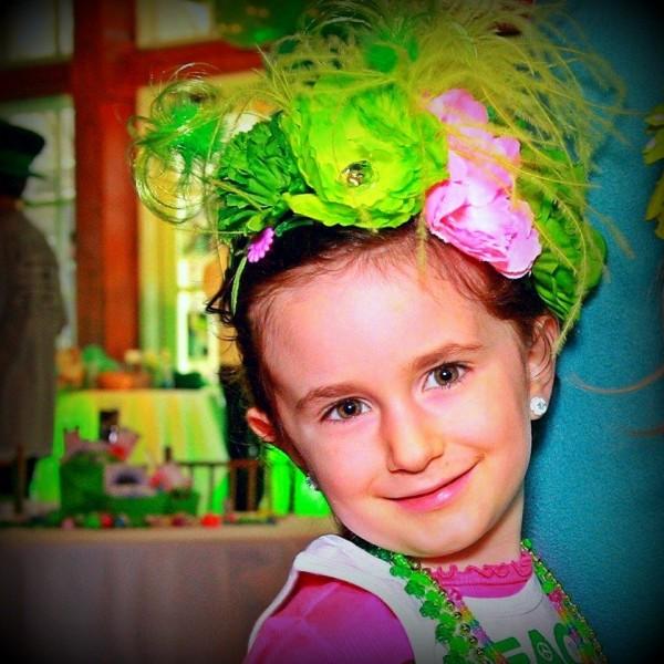 Brooke Hester Kid Photo