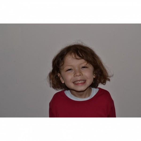 Ananda B. Kid Photo