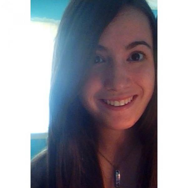 Megan Garofalo Kid Photo