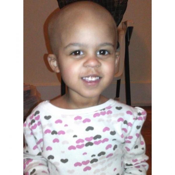 Jaiyana A. Kid Photo