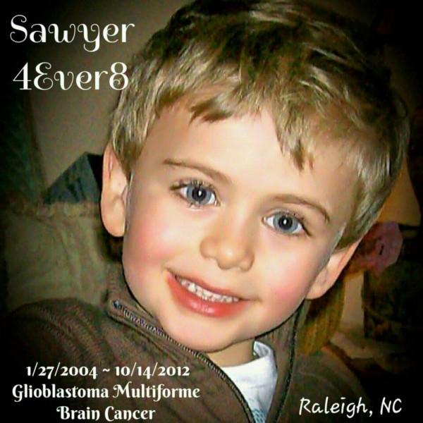 Sawyer Sharp Kid Photo