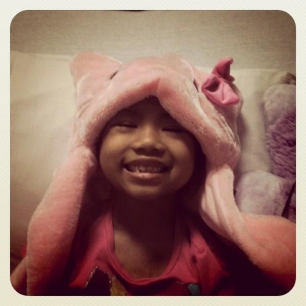 Jaysha R. Kid Photo