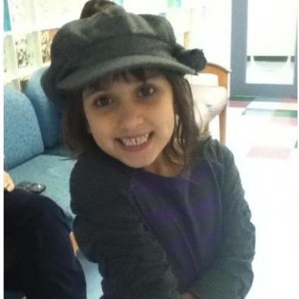 Ileana Shuman Kid Photo
