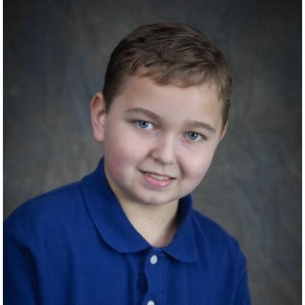 Joseph B. Kid Photo