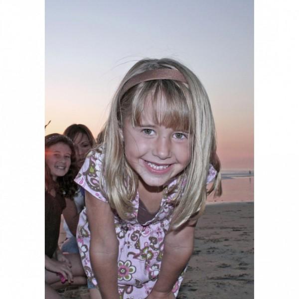 McKenna Wetzel Kid Photo