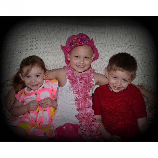 Marrah S. Kid Photo