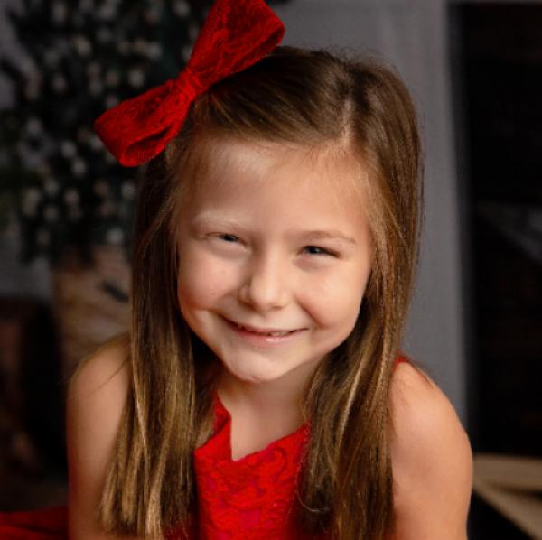 Giuliana G. Kid Photo
