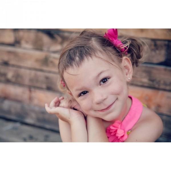 Madeline Higgins Kid Photo