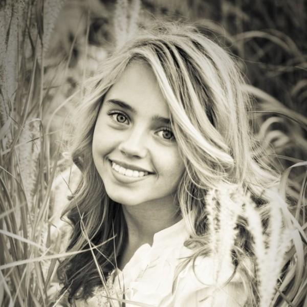 Madison Richards Kid Photo