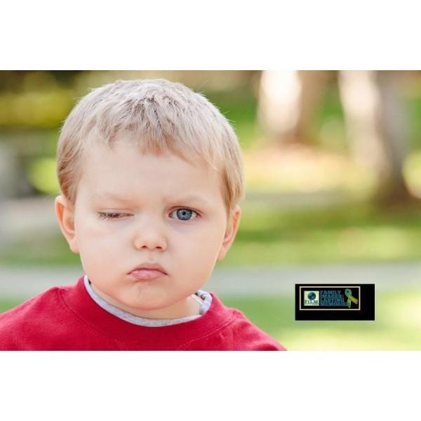 Cole Christensen Kid Photo
