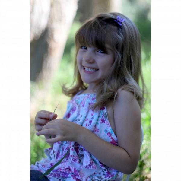 Brinley T. Kid Photo